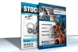 Industrial Bearing Catalogs